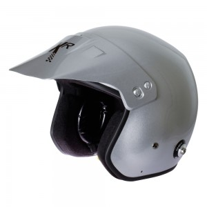 Kask BSR BF1-R7 szary
