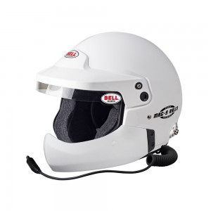 Kask Bell Mag-9 Rally HCB