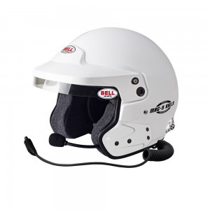 Kask Bell Mag-9 Rally