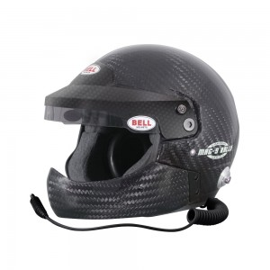 Kask Bell Mag-9 Rally HCB carbon