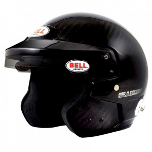 Kask Bell Mag-9 Rally carbon