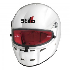 Kask Stilo ST5F N CMR RED